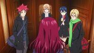 Food Wars! Shokugeki no Soma Season 3 Episode 15 0957