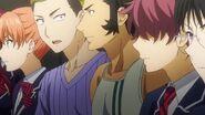 Food Wars! Shokugeki no Soma Season 3 Episode 22 0902
