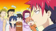 Food Wars! Shokugeki no Soma Season 3 Episode 9 0607