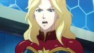 Marvel Future Avengers Episode 4 0801
