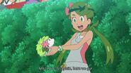 Pokemon Sun & Moon Episode 129 0225