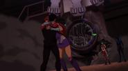 Teen Titans the Judas Contract (1169)