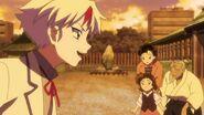 Yashahime Princess Half-Demon Episode 2 0810