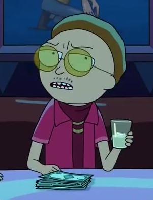 Big Morty