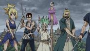 Dr. Stone Episode 18 1051