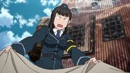 Fire Force Episode 3 0829