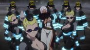 Fire Force Episode 4 0934
