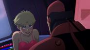 Teen Titans the Judas Contract (613)