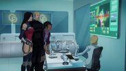 Wonder Woman Bloodlines 2462