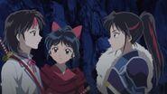 Yashahime Princess Half-Demon Episode 12 0934