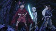 Yashahime Princess Half-Demon Episode 8 0674