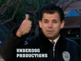 Security Officer Peña