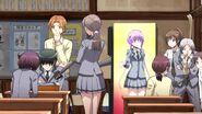 Assassination Classroom Episode 9 0763