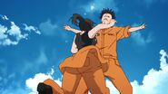 Fire Force Episode 2 0365