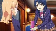 Food Wars! Shokugeki no Soma Season 3 Episode 14 0979