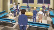 Food Wars Shokugeki no Soma Season 3 Episode 3 0324