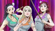JoJo's Bizarre Adventure Diamond is Unbreakable Episode 29 0723
