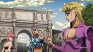 JoJos Bizarre Adventure Golden Wind Episode 39 0882