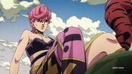 JoJos Bizarre Adventure Golden Wind Episode 39 0936