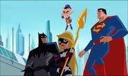 Justice League Action Women (321)