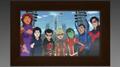 Teen Titans the Judas Contract (1247)