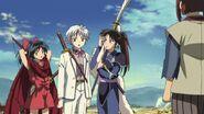 Yashahime Princess Half-Demon Episode 8 1007