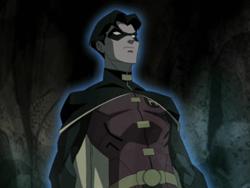 Jason Todd(Robin)