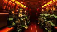 Fire Force Season 2 Episode 3 0708