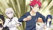 Food Wars! Shokugeki no Soma Season 3 Episode 14 0617