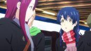 Food Wars! Shokugeki no Soma Season 3 Episode 14 0901
