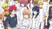 Food Wars! Shokugeki no Soma Season 3 Episode 15 0645