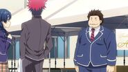 Food Wars Shokugeki no Soma Season 3 Episode 2 0738