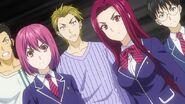 Food Wars Shokugeki no Soma Season 4 Episode 6 0255