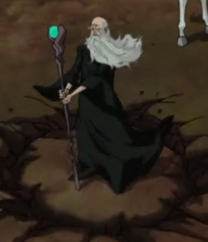 Merlin (DCUAOM)