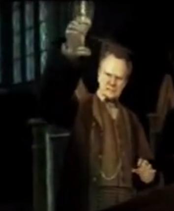 Horace E. F. Slughorn