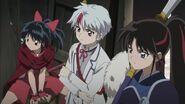 Yashahime Princess Half-Demon Episode 14 0467