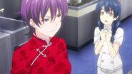 Food Wars! Shokugeki no Soma Episode 21 0173