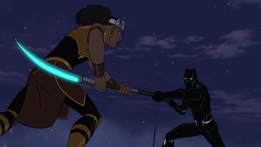 Panther Clan