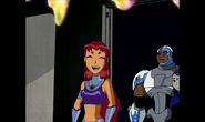 Teen Titans Forces of Nature4600001 (2013)
