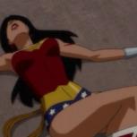 Diana Prince(Wonder Woman) (Justice League Doom)