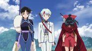 Yashahime Princess Half-Demon Episode 14 0142