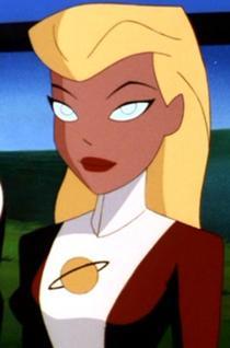 Imra Ardeen(Saturn Girl)