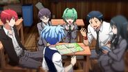 Assassination Classroom Episode 7 0244
