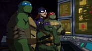 Batman vs TMNT 3053