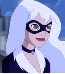Felicia Hardy (Black Cat) (Earth-26496)