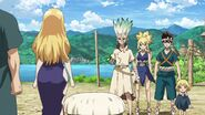 Dr. Stone Episode 15 0761