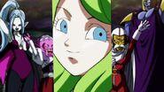 Dragon Ball Super Episode 102 0208