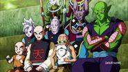 Dragon Ball Super Episode 119 1018