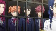 Food Wars! Shokugeki no Soma Season 3 Episode 22 1015