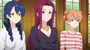 Food Wars Shokugeki no Soma Season 3 Episode 1 0835